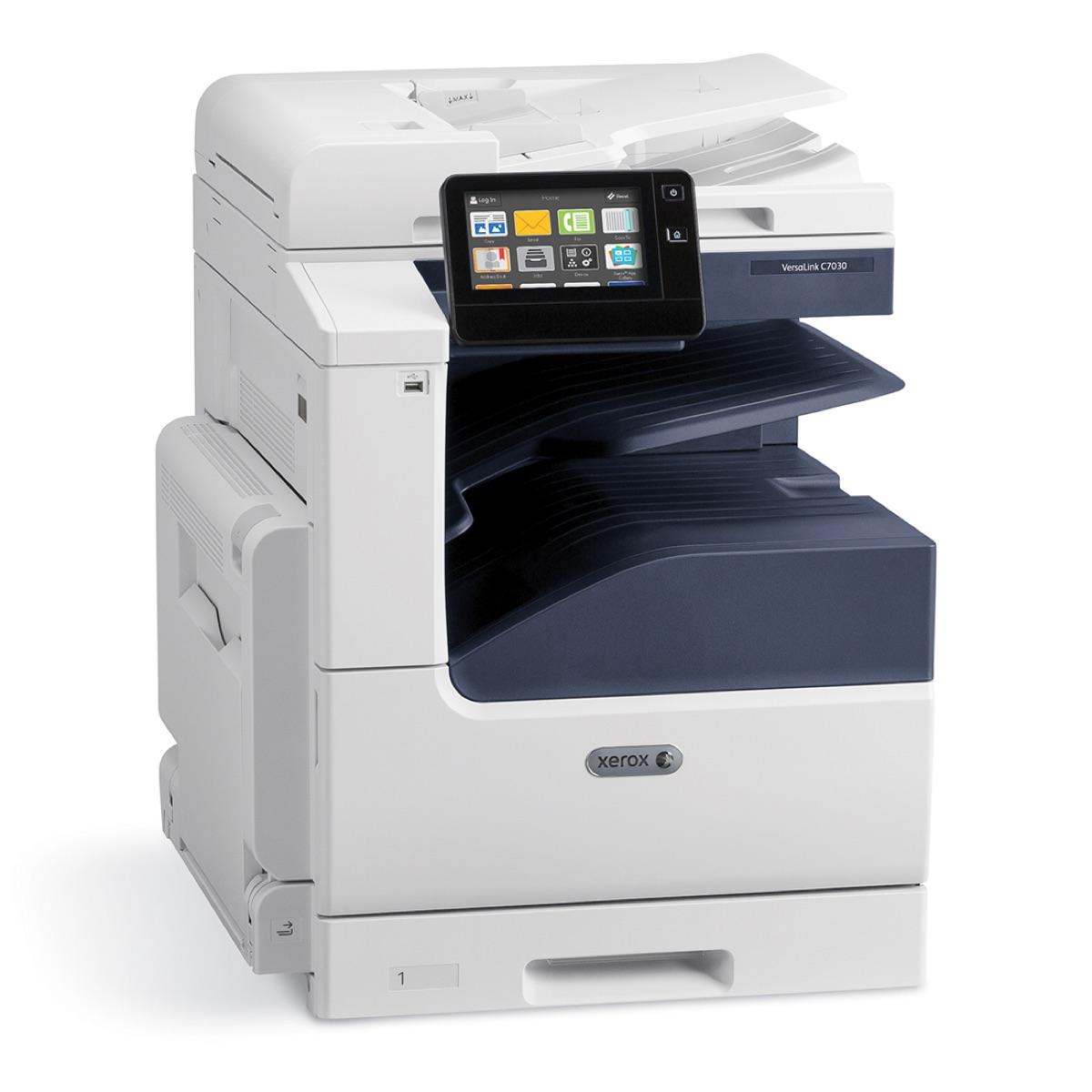 Xerox VersaLink C7025/DS2 Copier