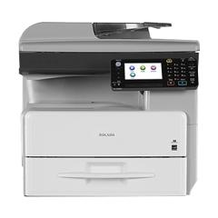 Lanier Copiers: Lanier MP 301SPF Copier