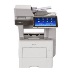 Lanier Copiers: Lanier MP 501SPF Copier