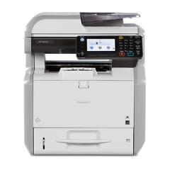 Lanier Copiers: Lanier SP 4510SF Copier