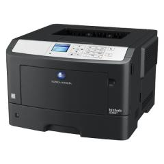Muratec Printers: bizhub 4000P Printer