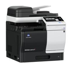 Muratec Copiers: bizhub C3851FS Copier