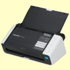 Panasonic Scanners: Panasonic KV-S1015C Scanner