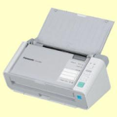 Panasonic Scanners: Panasonic KV-S1026C Scanner