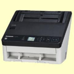 Panasonic Scanners: Panasonic KV-S1027C Scanner