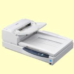 Panasonic Scanners: Panasonic KV-S7097 Scanner