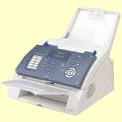 Panasonic Fax Machines: Panasonic UF-4000 Fax Machine