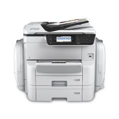 Epson WorkForce Pro WF-C869R Copier