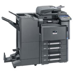Kyocera TASKalfa 3551ci REFURBISHED Copier