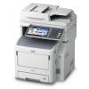 Okidata MPS3537mc+ MFP Copiers