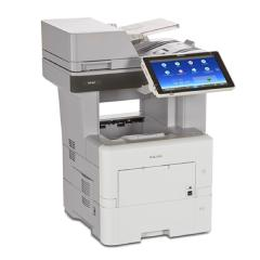 Lanier MP 601SPF Copier