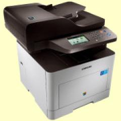 Samsung ProXpress C2670FW Copier