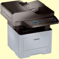 Samsung ProXpress M3870FW Copier