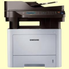 Samsung ProXpress M4070FR Copier