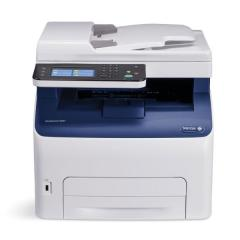 Xerox WorkCentre 6027 Copier