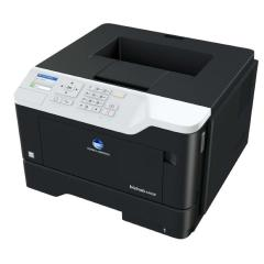 Lexmark MS521dn Printer