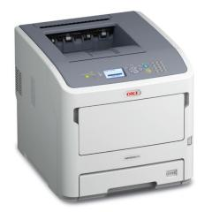 Okidata MPS5501b Printer