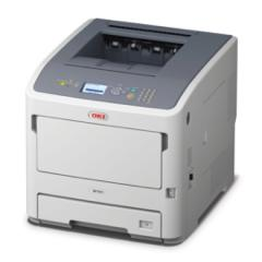 Okidata B721dn Printer