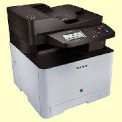 Samsung Copiers: Samsung Xpress C1860FW Copier