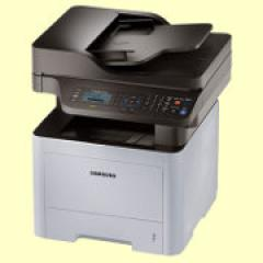 Samsung Copiers: Samsung ProXpress M3370FD Copier