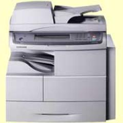 Samsung Copiers: Samsung SCX-6345 Series Copiers