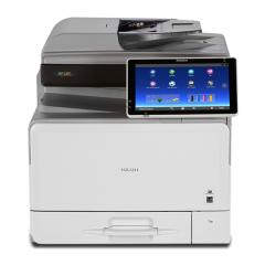 Savin Copiers: Savin MP C307 Copier