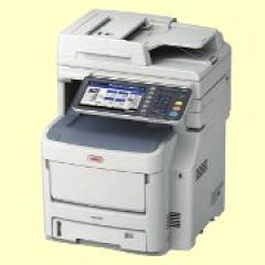 Toshiba Copiers: Toshiba e-STUDIO407cs Copier