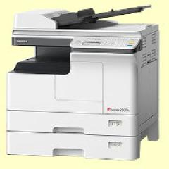 Toshiba Copiers: Toshiba e-STUDIO2803AM  Copier