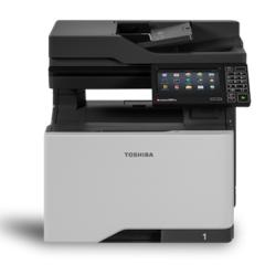 Toshiba Copiers: Toshiba e-STUDIO 389cs Copier