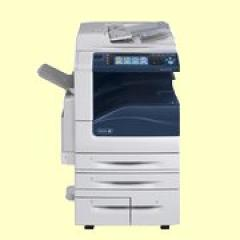 Xerox Copiers: Xerox REFURBISHED WorkCentre 7855 Copier