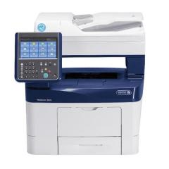 Xerox Copiers: Xerox WorkCentre 3655i/X Copier